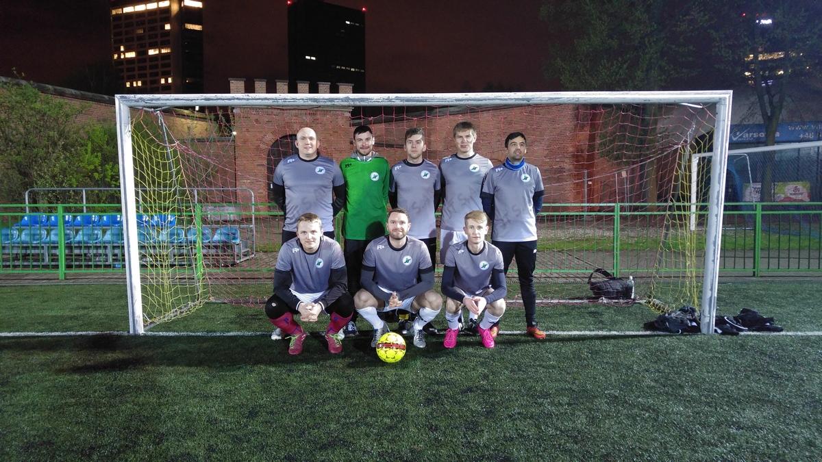 Liga Piłki Nożnej JT 2017