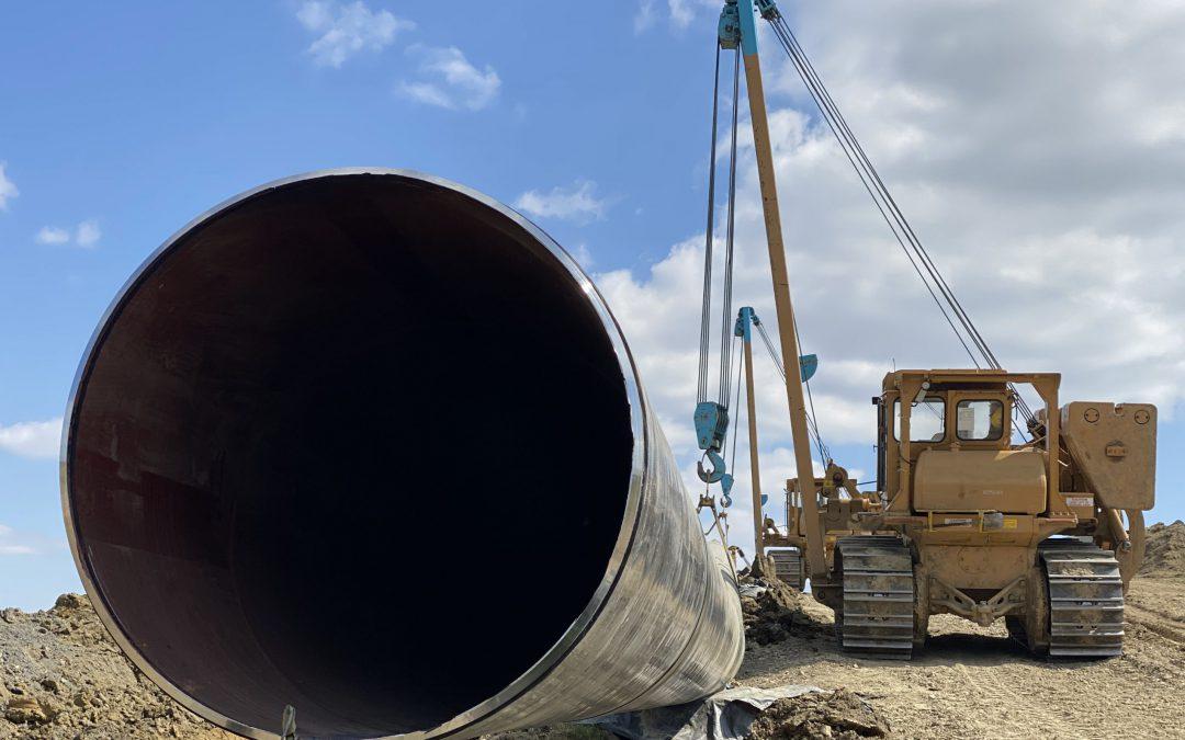 Stawiamy nawodorowe gazociągi | Wypowiedź Prezesa JT S.A. wPulsie Biznesu